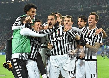 Ponturi Juventus vs Real Madrid - 03.06.2017