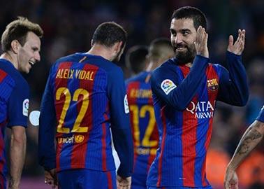 Ponturi pariuri Bilbao v FC Barcelona - 8.02.2015