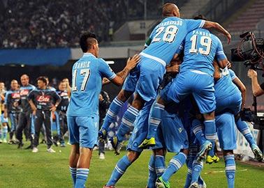 Ponturi pariuri Palermo vs Napoli - 14.02.2015