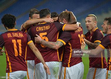 Ponturi pariuri Bologna v AS Roma - 09.04.2017