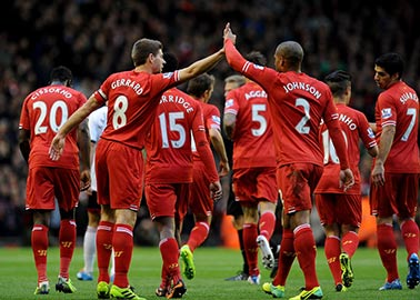 Pronostic West Brom vs Liverpool - 16.04.2017