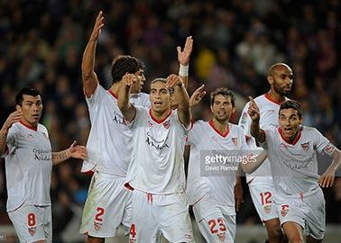 Ponturi Sevilla vs Granada - 21.04.2017