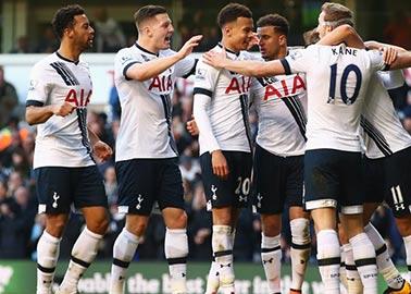Ponturi Crystal Palace vs Tottenham - 26.04.2017