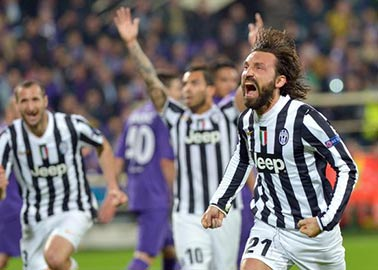Ponturi Atalanta vs Juventus -  28.04.2017