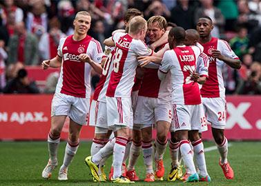 Ponturi Ajax vs Lyon - 03.05.2017