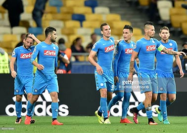 Ponturi Napoli vs Cagliari - 06.05.2017
