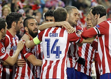 Ponturi Atletico Madrid vs Real Madrid - 10.05.2017