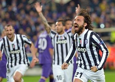 Ponturi Juventus vs Lazio - 17.05.2017