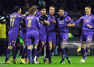 Ponturi Napoli vs Fiorentina - 20.05.2017